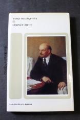 náhled knihy - Leninův život