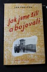náhled knihy - Jak jsme žili a bojovali : ze vzpomínek, článků a reportáží