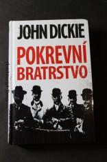 náhled knihy - Pokrevní bratrstvo : vzestup italských mafií