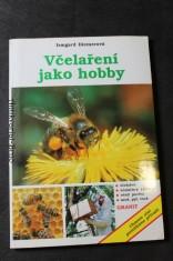 náhled knihy - Včelaření jako hobby