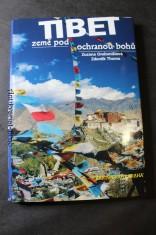 náhled knihy - Tibet : země pod ochranou bohů