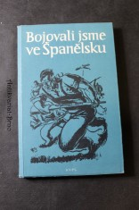 náhled knihy - Bojovali jsme ve Španělsku : českoslovenští dobrovolníci mezinárodních brigád ve Španělsku 1936-1939