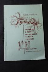 náhled knihy - Když se řekne psychóza: Informace a rady pro nemocné a jejich příbuzné