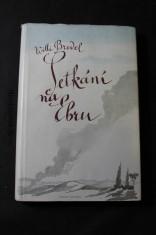 náhled knihy - Setkání na Ebru