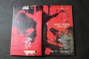 náhled knihy - Ruský zázrak očima světa : Svědectví dokumentů, úvah a vzpomínek významných osobností kapitalistického světa na 50 let SSSR