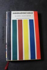 náhled knihy - Jugoslávské kolo