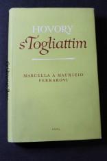 náhled knihy - Hovory s Togliattim