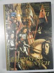 náhled knihy - Tajemství slavných : podivuhodné příběhy světových dějin. II