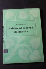 náhled knihy - Polsko od pravěku do dneška
