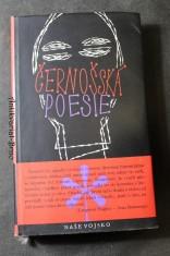 náhled knihy - Černošská poezie, světová antologie
