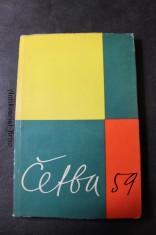 náhled knihy - Četba 59, ročenka