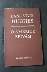 náhled knihy - O Americe zpívám