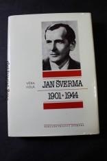 náhled knihy - Jan Šverma : 1901-1944