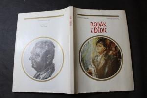 náhled knihy - Rodák z Dědic : [Gottwald a Morava]