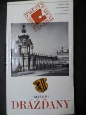náhled knihy - Drážďany