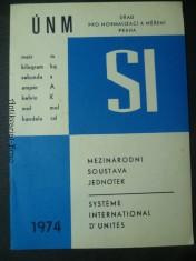náhled knihy - Mezinárodní soustava jednotek