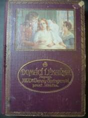 náhled knihy - Domácí lékařka (2. svazek)