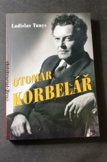 náhled knihy - Otomar Korbelář
