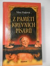 náhled knihy - Z pamětí krevních písařů : historické obrázky z let 1526-1620