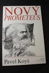 náhled knihy - Nový Prometeus