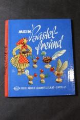 náhled knihy - Mein Bastel-freund