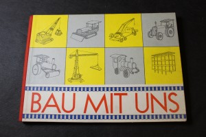 náhled knihy - Bau Mit Uns, Bastelarbeiten aus Wellpappe