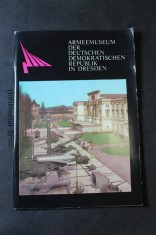 náhled knihy - Armeemuseum der Deutschen Demokratischen Republik