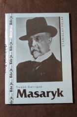 náhled knihy - Tomáš Garrique Masaryk