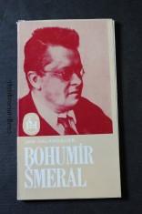 náhled knihy - Bohumír Šmeral