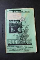 náhled knihy - Včela moravská, Ročník LXIII. (XXXI.), Srpen 1930, číslo 8