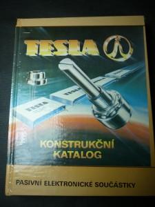 náhled knihy - Konstrukční katalog : Pasivní elektronické součástky