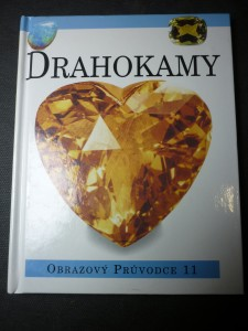 náhled knihy - Drahokamy