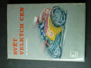 náhled knihy - Svět velkých cen