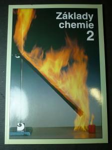náhled knihy - Základy chemie 2