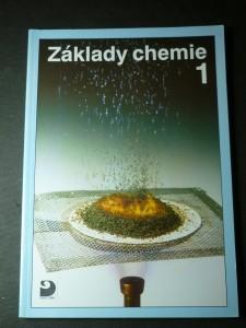 náhled knihy - Základy chemie 1
