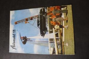 náhled knihy - Automobil 11