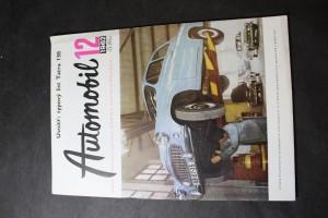 náhled knihy - Automobil 12