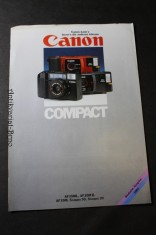 náhled knihy - Canon Compact