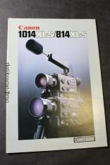 náhled knihy - Canon 1014XL-S/814XL-S