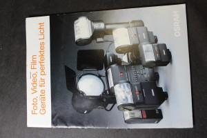 náhled knihy - Foto, Video, Film, Geräte für perfektes Licht