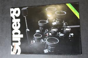 náhled knihy - Canon Super 8, Deutsche Ausgabe