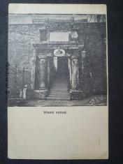 náhled knihy - Brno-Špilberk-hlavní vchod