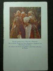 náhled knihy - Slezský ženský kroj z Opavska a Hlučínska