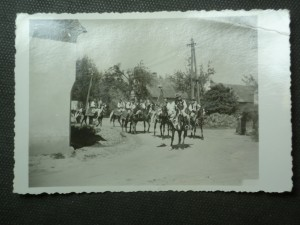 náhled knihy - Chata KČST. na Velkém Polomu 1067 m