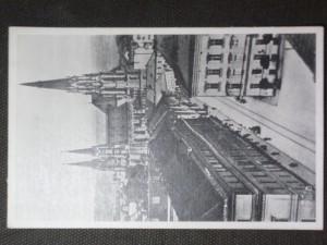 náhled knihy - Olomouc. Dóm.