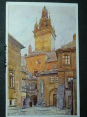 náhled knihy - Brno. Radniční dvůr