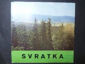 náhled knihy - Svratka