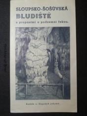 náhled knihy - Sloupsko-šošůvská bludiště s propastmi a podzemní řekou