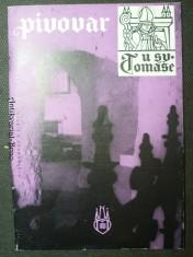 náhled knihy - Pivovar u sv. Tomáše