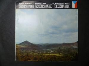 náhled knihy - North Bohemia Czechoslovakia